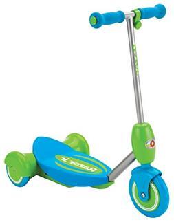 Razor Junior Lil' E 2 MPH Tripod 6V Battery Electric Scooter