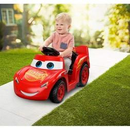 Power Wheels Disney Cars Lil Lightning McQueen Electric By D