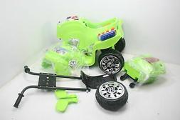 Lil' Rider 3-Wheel Battery Powered Ride-On FX Sport Motorcyc