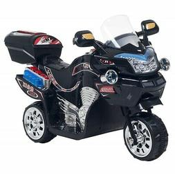 Lil Rider 90-109K Ride-On Toy 3 Wheel Motorcycle Trike for K