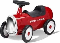 Radio Flyer Little Red Roadster, Toddler Ride On Toy