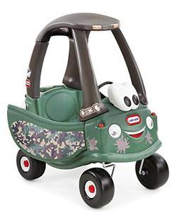Little Tikes Cozy Coupe Off-Roader Ride-On