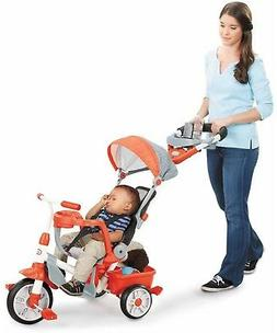 Little Tikes Ride and Relax 5-in-1 Trike