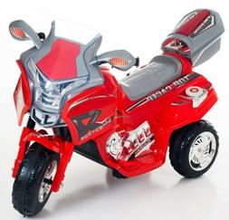 Lol Rider Top Racer Ride-On power wheel big wheel