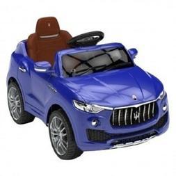Best Ride On Cars - Maserati 6V Electric Car