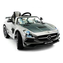 Moderno Kids Mercedes SLS Final Edition Children Ride-On Car