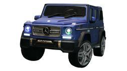 Best Ride On Cars Mercedes G65 12V - Blue