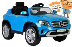 Infant Best Ride On Cars Mercedes Gla Ride-On Car