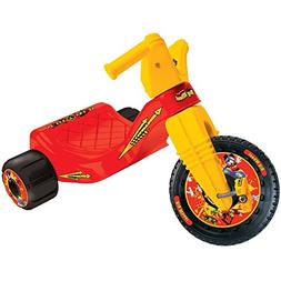 Disney Mickey Mouse Sk8 Park Big Wheel Junior Rider