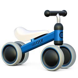 XJD Baby Balance Bike Bicycle Toddler Bike Ages 10 to 24 Mon
