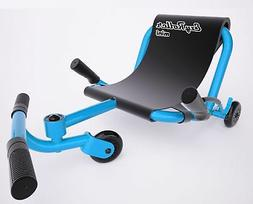 Ezyroller Mini - Blue - Ride On for Children Ages 2 to 5 Yea