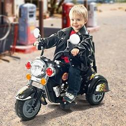 Motorcycle for Kids Motorized Vehicles Ride In Cars Toddlers