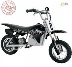 Razor MX350 Dirt Rocket Electric Motocross Bike, Available i