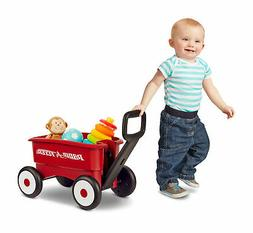 Radio Flyer My 1st 2-in-1 Wagon®