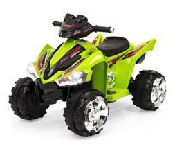 NEW!!!12V Kids Ride On ATV Car Quad Electric Toy 4 Wheeler W
