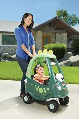 NEW! Little Tikes Go and Grow Lil' Rollin' Giraffe Ride-On C