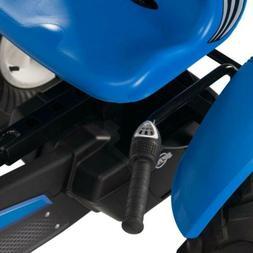 BERG New Holland BFR-3 Pedal Cart Kids Bike Ride On Outdoor