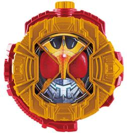 NEW BANDAI Kamen Masked Rider Zi-O DX KUUGA Ride Watch from