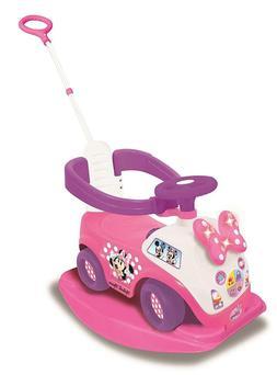 NEW Kiddieland Toys Limited Disney Minnie Light n' Sound 4-i