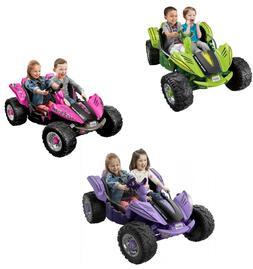 NEW Kids Power Wheels 12 Volt Battery Powered Ride On Dune R