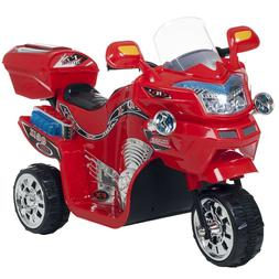 NEW Lil Rider Electric Chopper 3 Wheel Ride On Toy FX Bike T