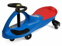 NEW The Original PlasmaCar by PlaSmart – Blue – Ride On
