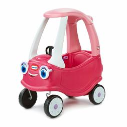 NEWLittleTikes Princess Cozy Coupe Ride-On CAR BEST TOY CAR