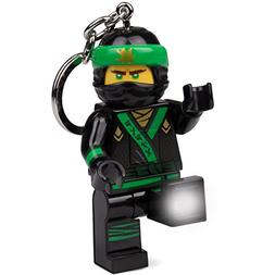 LEGO Ninjago Movie - Lloyd LED Key Chain Light