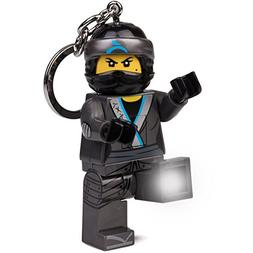 LEGO Ninjago Movie - Nya LED Key Chain Light