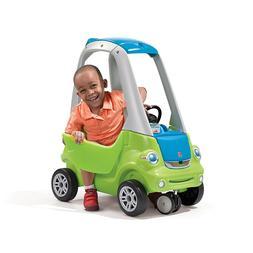 Outdoor Vehicle Ride On Car Toddler Kids Fun Play Backyard F