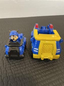 Paw Patrol Chase Spy Racer Vehicle