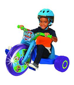 "Paw Patrol 15"" Fly Wheel Junior Cruiser, 1 Ride-on, Blue/Gre"