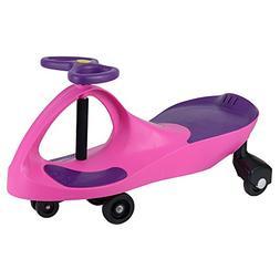 Plasma Car Riding Push Toy