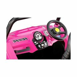Peg Perego Polaris Ranger RZR 900 12-Volt Battery-Powered Ri