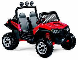 Peg Perego Polaris Ranger RZR 900 Battery Powered Ride 12 Vo