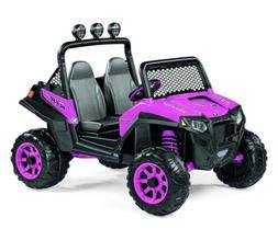 Peg Perego Polaris RZR 900 12V Battery Powered Ride on Toy -