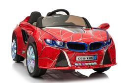 POWER KIDS RIDE ON CAR BMW I8 STYLE SPIDER REMOTE CONTROL BA