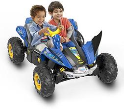 Power Wheels Batman Dune Racer