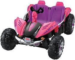Power Wheels 12V Battery Powered Girl Dune Racer
