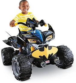 Fisher-Price Power Wheels DC Super Friends 12-Volt Battery-P