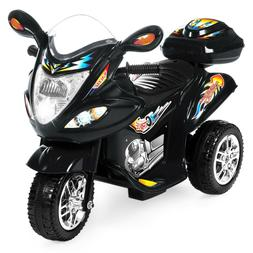 Power Wheels For Boys Trikes Big Kids 6V Trike 3 Wheel Motor