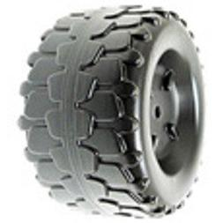 Power Wheels Tire - Part Number B7659-2459