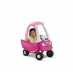 Little Tikes Princess Cozy Coupe Pink