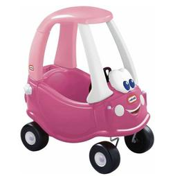 Little Tikes Princess Cozy Coupe Ride-on Outdoor Fun Kids