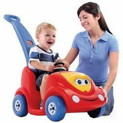 Step2 Push Around Buggy Toddler Push Car, 10th Anniversary E