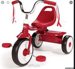 Radio Flyer Ready to Ride kids Bike. New In BOX