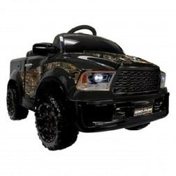 Best Ride On Cars - Realtree 12V Electric Truck