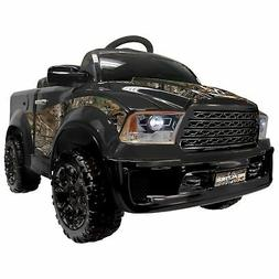 Best Ride on Cars Realtree Truck 12V Ride on Toy