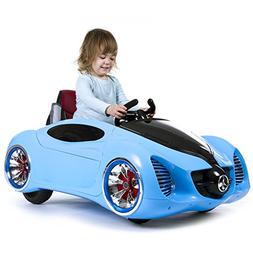 Remote Control Car, Ride on Toy for Kids by Rockin ' Rolle