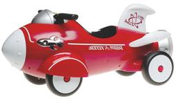 Radio Flyer Retro Rocket
